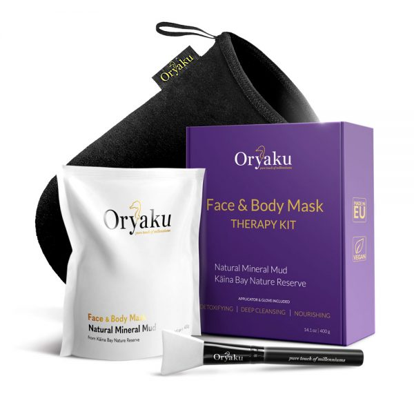 Body Mask Therapy Kit