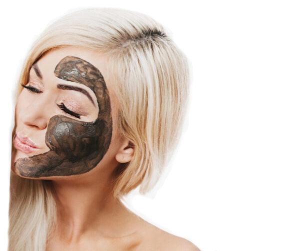Detox Facial Application